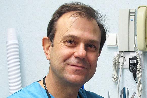 Doctor Villarta